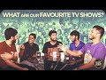 What are our favourite TV shows Fully Filmy Mindvoice