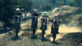 Motocross is Beautiful 2013
