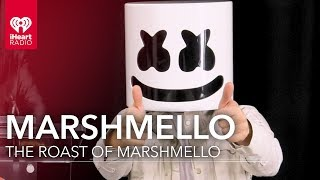 Marshmello Gets Roasted | The Roast of Marshmello