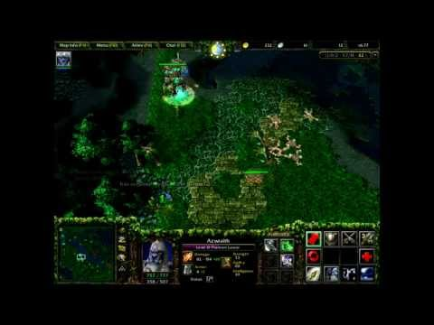 DotA 6.77 Phantom Lancer Gameplay Guide, Commentary&Tips Jan. 2013