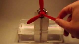 Termoelektrik Jeneratör - sıcaklık farkı ile elektrik üretmek