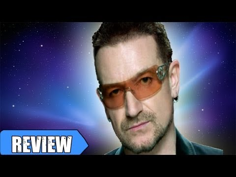U2 - Invisible (Super Bowl Commercial Song Review) Invisible Is Amazing