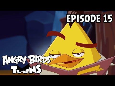 Angry Birds II - 15 - Mona Litha