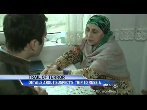 Tamerlan Tsarnaev's Trip Home to Russia Raises Questions for FBI