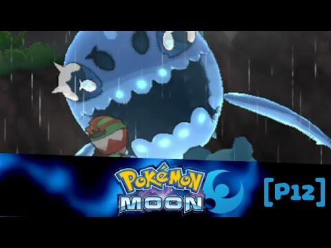Pokemon Moon [P12]