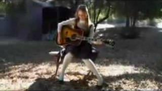 "Deana Carter ""In A Heartbeat"" Video"