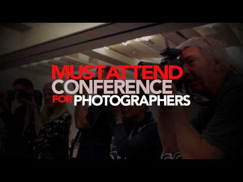 Join Us at Photoshop World Conference & Expo 14 Atlanta -  April 8 - 10, 2014