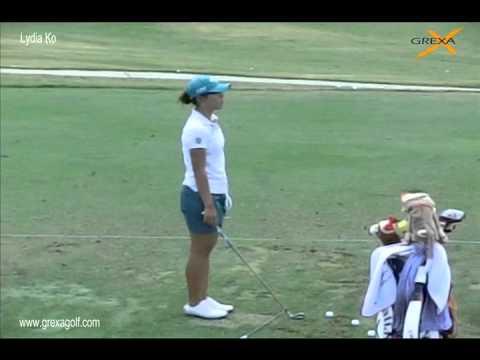 Lydia Ko - 2014 LPGA Tour