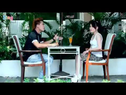 Người Thay Thế - Châu Khải Phong - Video Clip [ HD 1080p ]