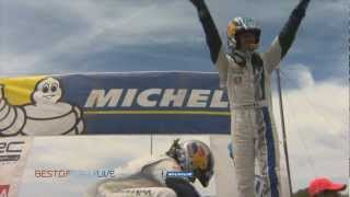Vid�o Highlights - 2013 WRC Rally Mexico par Best-of-RallyLive (2067 vues)