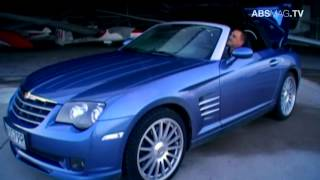 Chrysler Crossfire SRT6 Roadster 2007 - ABSMAG.TV
