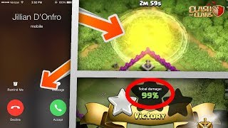 8 WORST Things That Can Happen To You During An Attack In Clash of Clans