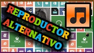 Música Reproductor Alternativo Para Windows Phone 8