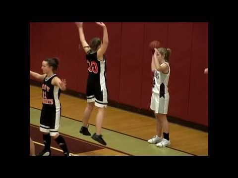 NCCS - Plattsburgh Girls 12-7-05
