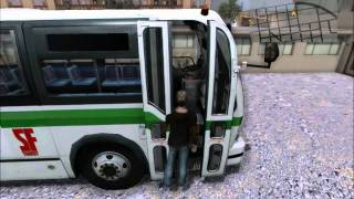 Bus- & Cable Car-Simulator Every Bus In Game