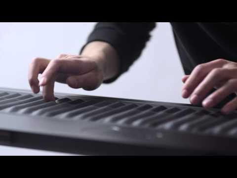 Thumbnail of video New Sound 4: Introducing the Seaboard
