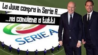 Juve, non solo Milinkovic-Savic: compra tanto in Serie A, ma conviene a tutti VIDEO