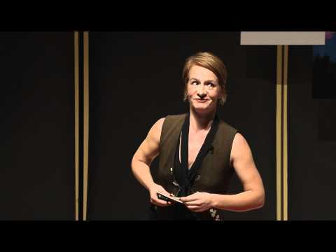 Your Sexuality: Ask & Tell: Alyssa Royse at TEDxRainier
