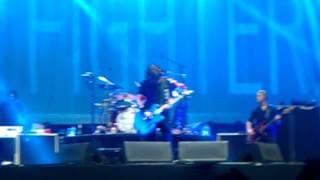 Foo Fighters These Days Pukkelpop 2012