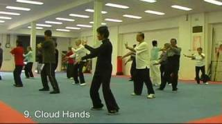 Tai Chi Beginners Short Form ~ Traditional Yang Style