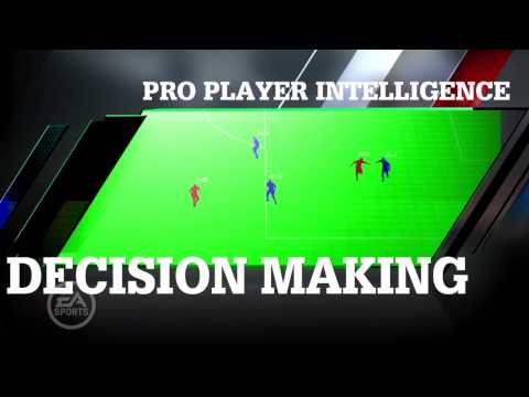 FIFA Manager 12 - Trailer [HD]
