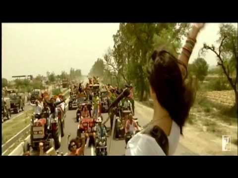 Dhunki - Mere Brother Ki Dulhan Ft. Katrina kaif Full Video song 2011IN FULL HD