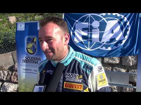 Copertina video Simone Faggioli (Norma M20 FC)