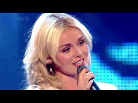 Katherine Jenkins - Kiss from a Rose - Tonight's the Night....