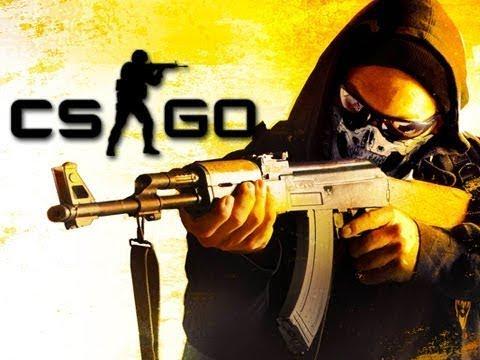 CS:GO - Deathmatch Gameplay!- my first video!