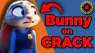 Film Theory: Zootopia's DARK Conspiracy!