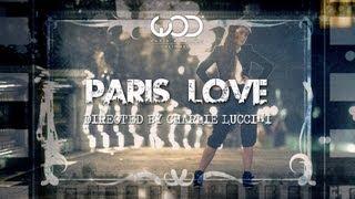 THE ROOKIES - PARIS LOVE