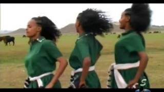 Genet Woldemariam - Yewello Lij የወሎ ልጅ (Amharic)
