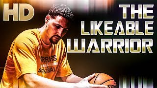 Klay Thompson - The Likeable Warrior 2017