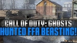 [Update Video,Road To #1 Hunted FFA and Titanfall Rank 1875] Video