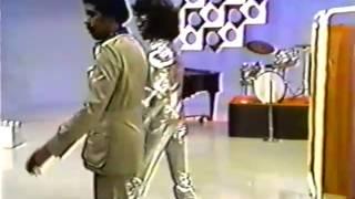 Richard Pryor & Sly Stone 11/27/74