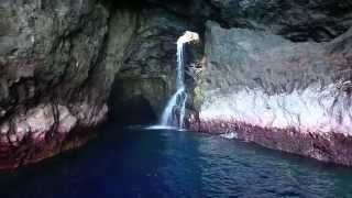 Na Pali Coast Sea Caves Tour Kauai Best Picks.mov