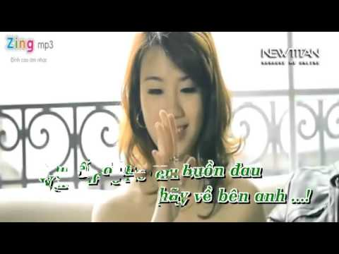 Karaoke Xóa hết remix Du Thiên beat gốc