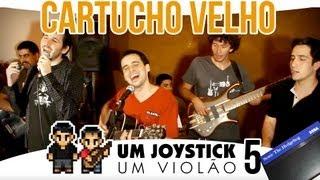 Hao123-Um Joystick, Um Violão - 05