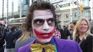 Joker's Night Out