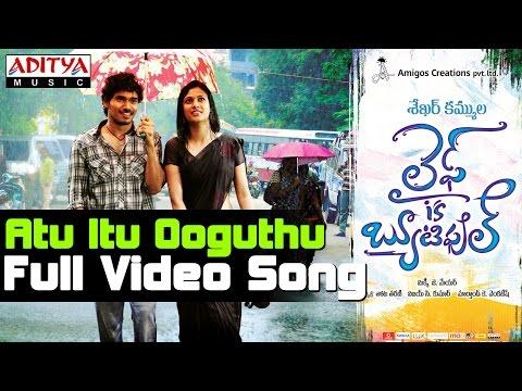 Atu-itu-ooguthu-video-song