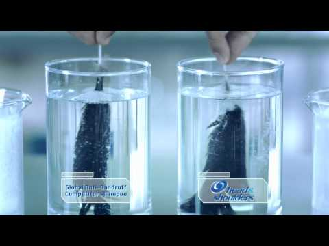 دعاية شامبو head & shoulders نواف بدر