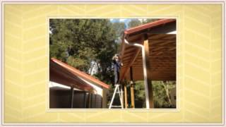 Advanced Aluminum Gutter & Rescreen LLC (386) 266-8487 view on break.com tube online.