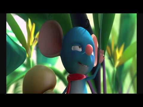 Phim Hoạt Hình 3D Dưới Bóng Cây Việt Nam_Austin
