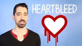 What Is The Heartbleed Encryption Bug? Mashable Explains