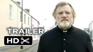 Calvary Official Theatrical Trailer - Brendan Gleeson, Chris O'Dowd Comedy HD