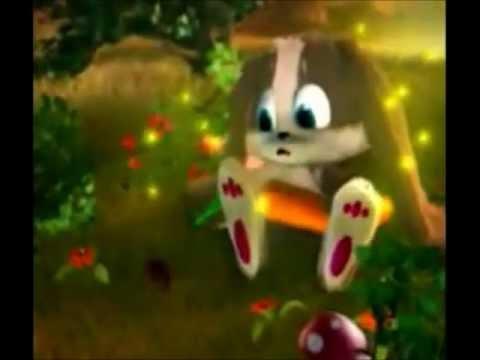 Feliz Dia Conejita...! (Eres tu mi Peluchito)