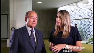 Estágio-Visita: parceria entre FMC e o Deputado Federal Lázaro Botelho (PP/TO)