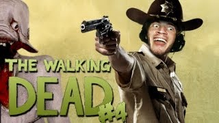 The Walking Dead ZAMBIE KILLAN! The Walking Dead