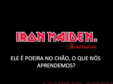 Iron Maiden - Children Of The Damned ( Legendado ) PT- BR