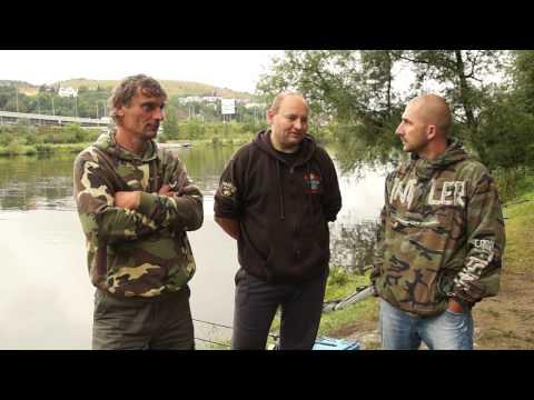 Carpmarathon Praha - rozhovor Krmivá Hulín